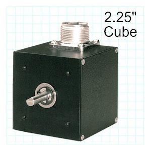 Encoders & Linear Measurement Sensors