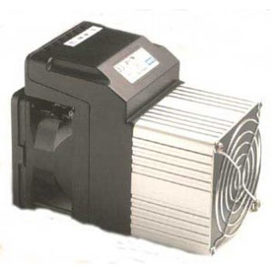 Enclosure Fan Regulated Heaters