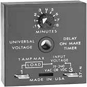 Surface Mount Timers
