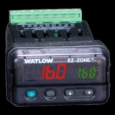 1/32 DIN Temp Controls