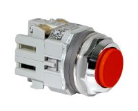 abd211n-r 30mm non-illuminated switch