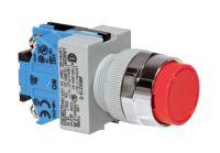abw211-r 22mm non-illuminated switch