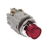 ald29911dn-r-24v 30mm illuminated switch