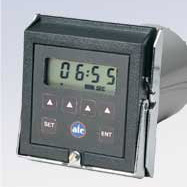 655-8-3000  on-delay timer 5-time ranges 120vac