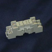 sy2s-05  8-blade mini socket for ry relays