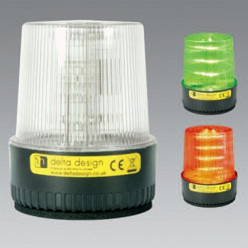 lt1x110/230-led-a amber led 110-230v