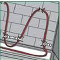 rg-rck-pak / roof clip (10)pack