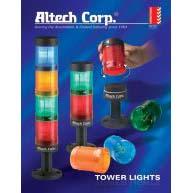 Modular Tower Lights
