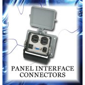 Ethernet Panel Interfaces