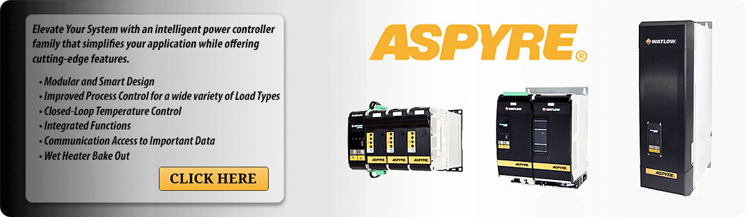 Watlow Aspyre Power Controller