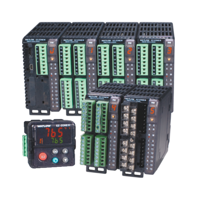 Watlow RM Series Multi-Loop Controller
