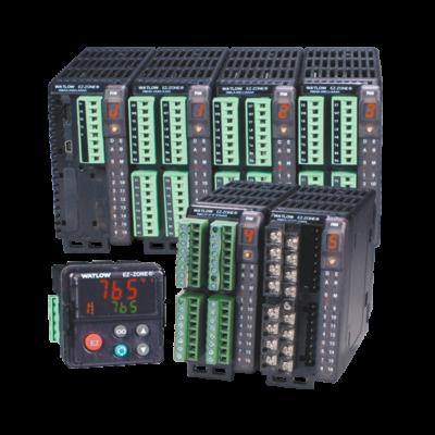 Multi-Loop Temperature Controls