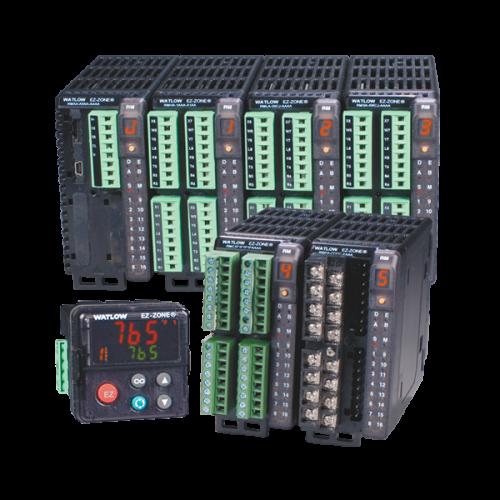 Watlow RM Series Multi-Loop Controller