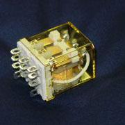 rh3b-udc24v relay