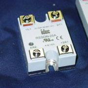 rssdn-25a 25amp ssr dc input