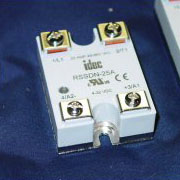 rssdn-90a 90amp ssr dc input