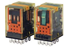 Socket Mount Relays