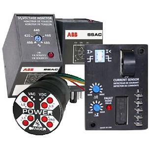 Current & Voltage Monitors