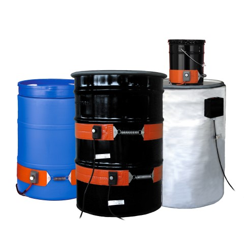 Drum & Tote Heaters