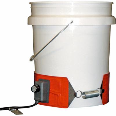 Briskheat Plastic Drum Heater