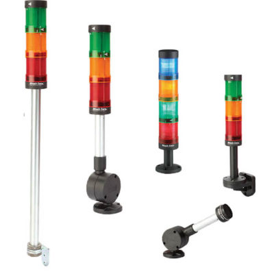 Modular Tower Lights