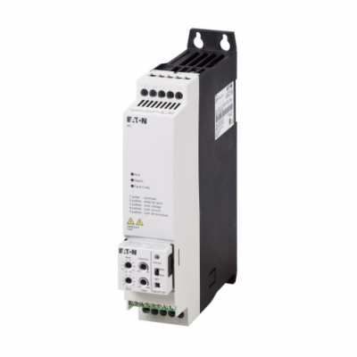 Eaton PowerXL DE1 Variable Speed Starter
