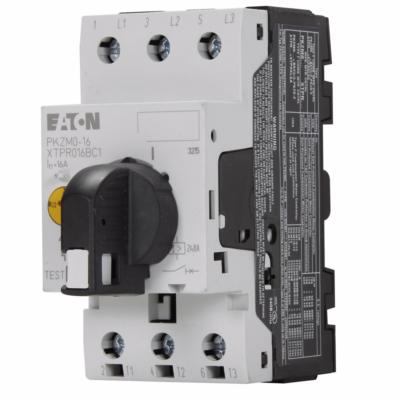 Eaton XTPR Manual Motor Protector