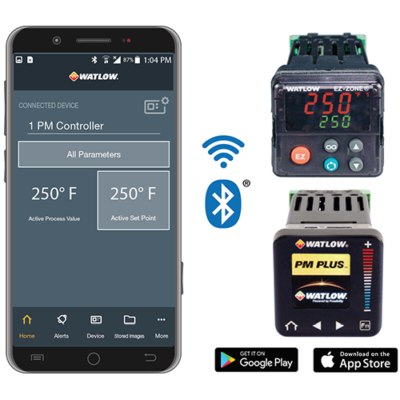 Bluetooth Controls