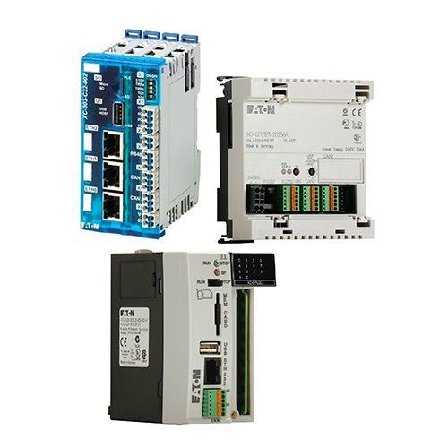 PLCs - Programmable Logic Controls