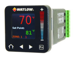 Watlow PM Plus Control