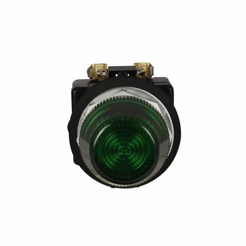 Ht8hfgf7 Green Pilot Light