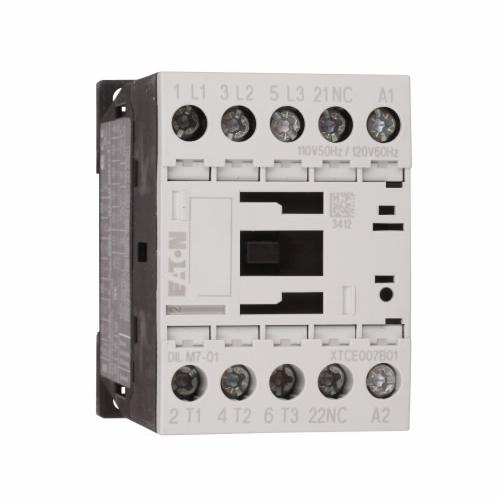 Eaton XTCE Motor Contactors