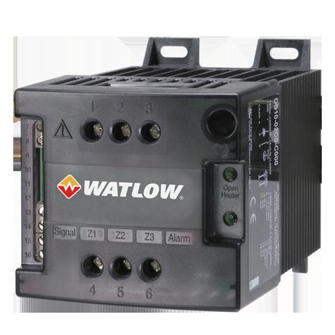 Watlow Din-a-Mite B Series