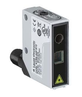 Leuze ODSL 8 Series - Max 500mm